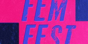 Programa Previa – #FemFest2017
