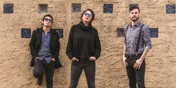 Radio Ukrania lanza su nuevo E.P. y anuncia show en Bar de René junto a Nimbo.