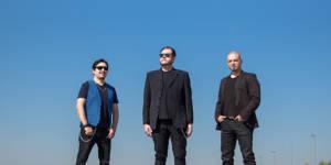Los Asociados lanzan nuevo disco «Siglos» en Teatro El Puente.