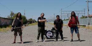"""(Video) Atask2 Lanzan Video De """"Fuego Al Codo""""."""
