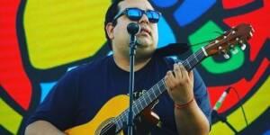 Julio Higuera lanza su primer Disco hecho en Cuarentena.