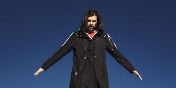 «CÓNDOR»: Proyecto debut de Ed Quiroz tras 20 años en la industria musical.