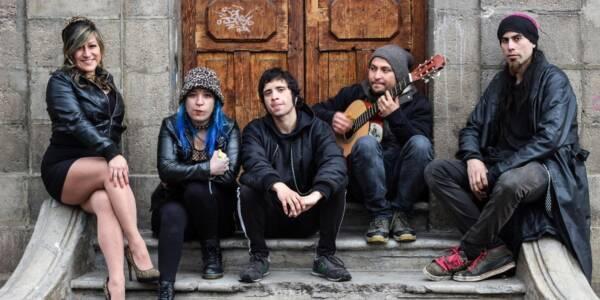 La banda Ska Punk Skaldik estrena su nuevo single y video «Rebelión»