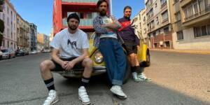 Autóctonos de Ninguna Parte soprenden con nuevo single «Alza la Voz»